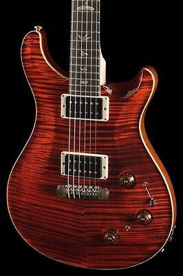 Paul Reed Smith PRS P22 Artist Package Orange Tiger (085)