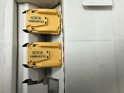 Xerox Staple Cartridges for DocuColor 12 /Document Centre Color Series 50