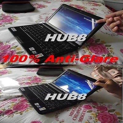 "Anti-Glare 12.5"" Screen Protector For Lenovo ThinkPad X220 X230 X230T X240"