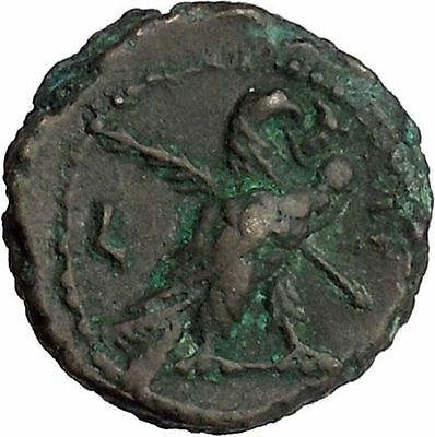 PROBUS 277AD Alexandria Egypt Eagle Authentic Genuine Ancient Roman Coin i45583