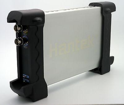 Hantek PC Based USB Digital Storage Oscilloscope 6022BE, 20Mhz Bandwidth