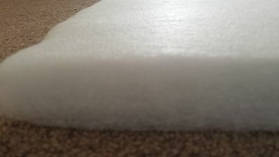 "FINE PARTICLE MATTING 17"" x 11"" (425mm x 280mm)"