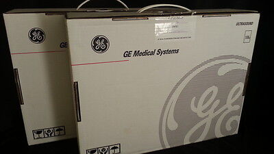 GE 10L Probe/Transducer Brand New
