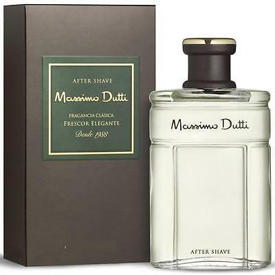 Massimo Dutti After Shave Locion 200Ml # Msm316