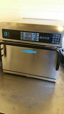 TurboChef i5 High Speed Convection/Microwave Oven