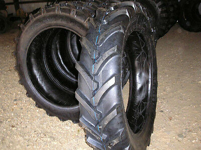 New 13.6-38 Tractor Tire 10 Ply