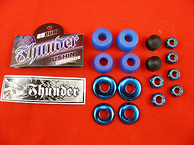 Thunder Trucks Truck Rebuild Kit 95 Duro