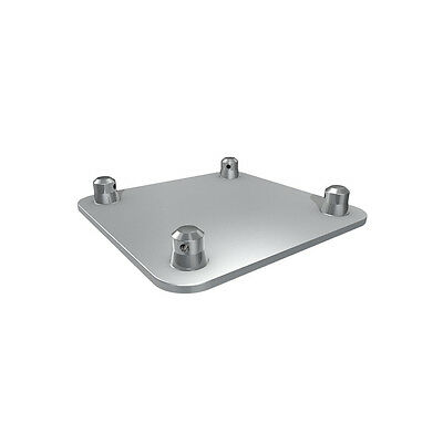 Global Truss F24 Base Plate - Trussing top for podium stand - baseplate