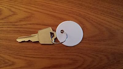 HON MASTER KEY E H N R S, T SERIES LOCKS Storage Lateral File Cabinets Office