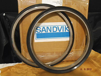 Sandvik #69016876 Seal Assembly Face~~ New In Box~~