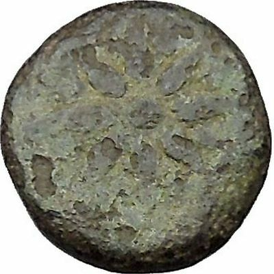 Gambrion (Gambria) in Mysia Asia Minor 4thCentBC Ancient Greek Coin i46042