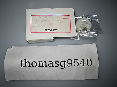 Original Replacement Part sony X-3943-124-1 12 Month Warranty
