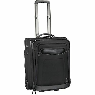 "TravelPro Crew7 20"" Rollaboard Expandable Upright Carry-On Luggage - New"