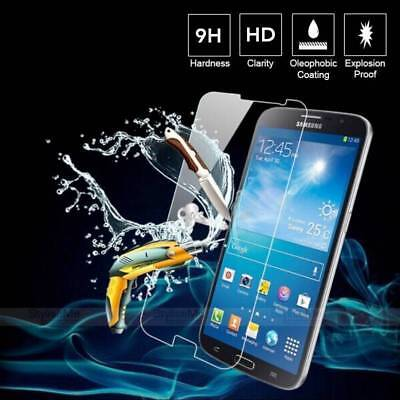 Tempered Glass Screen Protector Film for Samsung Galaxy S3 S4 S5 S6