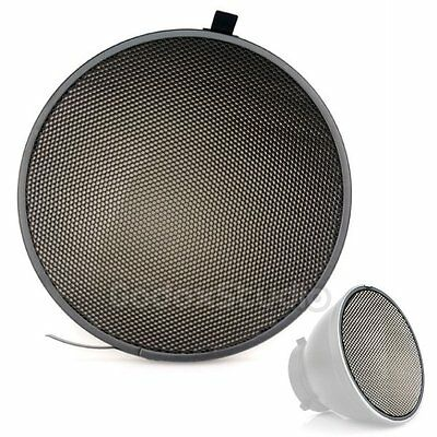 [UK] 20cm Φ200mm Studio 2mm 2×2 Honeycomb Grid for Elinchrom Standard Reflector