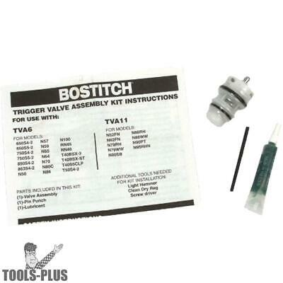 Service Repair Kit Trigger Assembly Genuine Bostitch TVA6 New