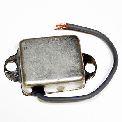 GS10047 - CONDENSER -Villiers 6E/7E/8E ,Fitted to many motorcycles . (OEM M1750)