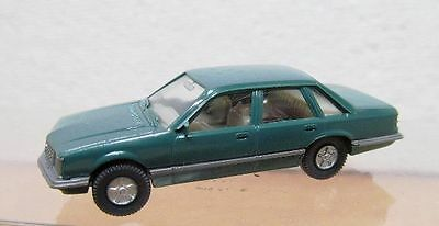 HOLDEN COMMODORE Opel Senator various colours 53mm HO 1/87 Scale Plastic WIKING