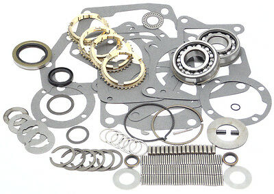 Transmission Rebuild Kit 1974-82 Super T-10 (BK118HDWS)