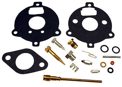 Carburetor Overhaul Repair Kit For Briggs & Stratton 394693 291763 295938 398235