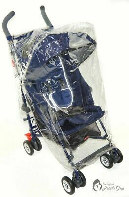 Raincover Compatible with Baby Jogger City Mini Zip Buggy Top Quality