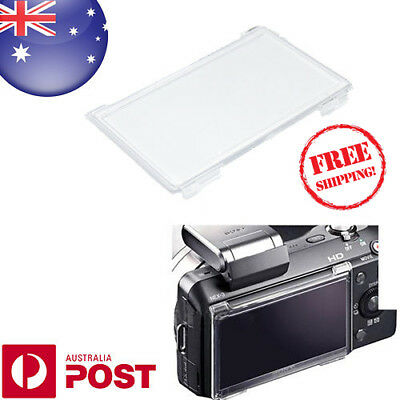 New Hard LCD Screen Cover Protector For SONY NEX-3 NEX-5 - C159