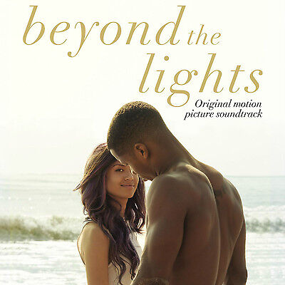 Beyond the Lights OST (Original Motion Picture Soundtrack) CD