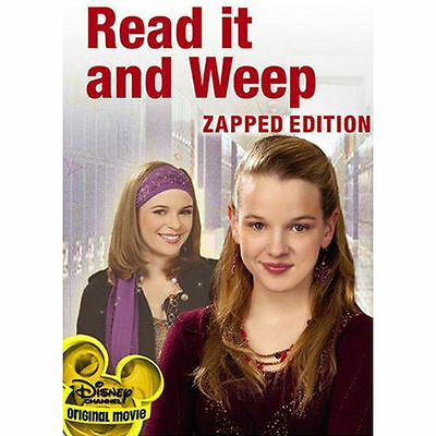 Read It and Weep (DVD, 2006)