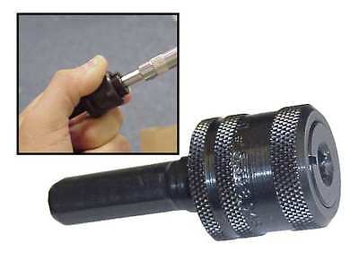"""Snappy 1/4"""" Hex Quick Chuck Adapter 40011 New"""