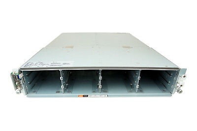 Fujitsu Eternus DX80 SHELF/ENCLOS., INCL. 2XPSU,1X BACKPL. FUJ:CA07145-B001-DX80