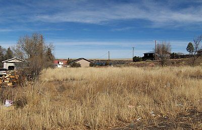 634 EAST CIRCLE DRIVE, SPRINGERVILLE, AZ - GREAT LOCATION WITH UTILITIES
