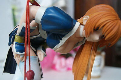 Dead or Alive - Kasumi - 1/6 - Hollywood Blue ver