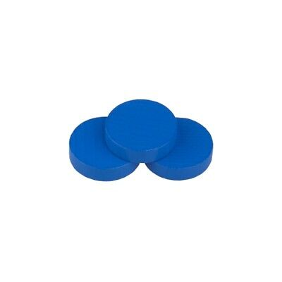 Disc - Europe - 28x7mm - blue