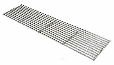 HEAVY DUTY BBQ BARBECUE DIY BRICK WARMING GRILL GRATE - Extra Large