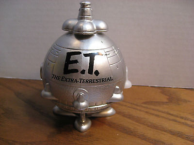 Wendy's Kids Meal Toy - E.T. The Extra-Terrestrial 20th Anniversary Viewer