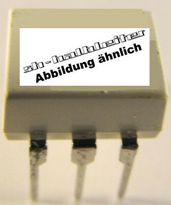 1 Stück LH1056AT LiteOn HIGH VOLTAGE, SOLID STATE RELAY OPTOCOUPLER     A16/7834