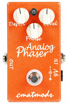 Cmat Mods Analog Phaser