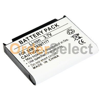 New Cell Phone Rechargeable Battery for T-Mobile Samsung SGH-a177 a777 t639 t659