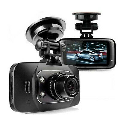 KFZ 2,7 Dashcam HD 1080p DVR Video Kamera Autokamera Recorder HDMI Nachtsicht