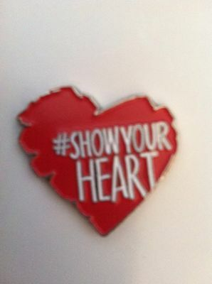 "Coca-Cola Stay Extraordinary ""Show Your Heart"""