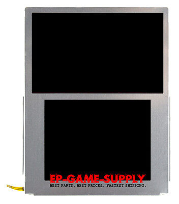 Nintendo 2DS LCD Screen Display Top Bottom Upper Lower Replacement