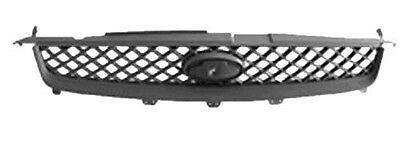 Fiesta Mk6 2005 - 2008 Front Top Radiator Grille Brand New