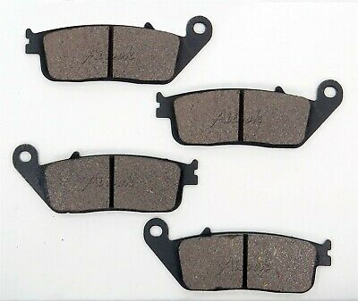 Front Brake Pads For Honda VT750C2B Shadow Phantom 750 2010 2011 2012 2013 2014