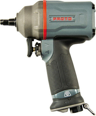 """Proto Tool 3/8"""" Air Impact Wrench 525 ft/lbs - Tether Ready J138WP New"""