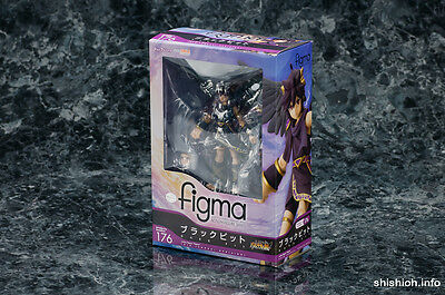 Max Factory figma 176 Dark Pit Kid Icarus Uprising Action Figure