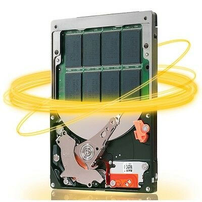 1Tb Sshd Hybrid Hard Drive For Dell Xps M1210 M1330 M1530 M1710 M1730 M2010