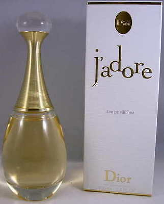 DIOR J'ADORE DONNA EDP VAPO SPRAY - 100 ml