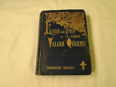 Bearne: Lives and times of the early Valois Queens, Jeanne de Bourgogne...