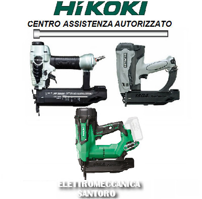Groppini X Chiodatrice Groppinatrice Nt50Ae2 Nt45A Nt50Gs Hitachi Lt 35 Pz 10000