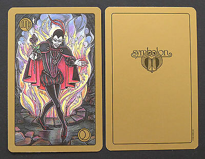 Symbolon Tarot Oracle Cards Deck by AGMüller 1993 FACTORY SEALED!